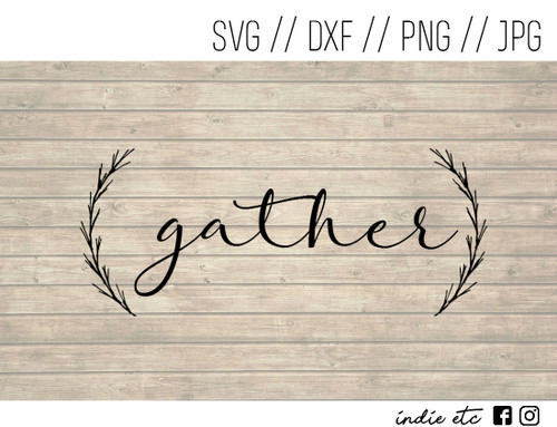 gather digital art