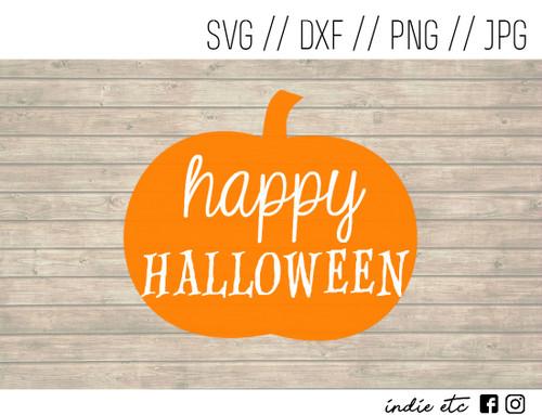 happy halloween digital art