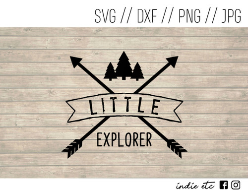 little explorer digital art