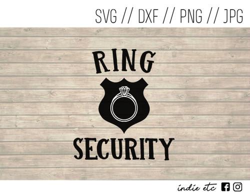 ring security digital art