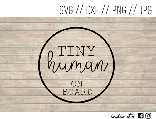 human on board digital art