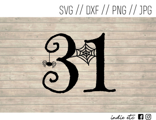 october 31st digital art