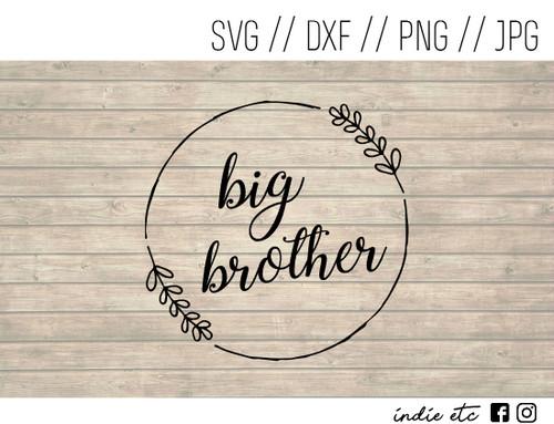 big brother digital art