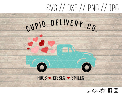 cupid delivery company