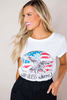 """""""God Bless America"""" Tee"""