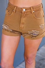 camel-distressed-denim-shorts.jpg