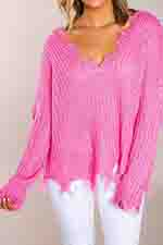 frayed-trim-sweater-pink.jpg