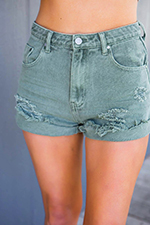 olive-distressed-denim-shorts.jpg