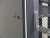 Server Rack Cabinet Front Door - CableMax, Data Center Enclosure Doors