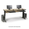 "Training Room Table - 72"" x 24"" or  72"" x 30"" STARTING FROM"