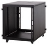 12U SOHO SMALL DESK TOP SERVER RACK CABINET - No Doors