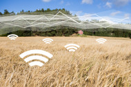 Getting Internet Access to Rural Areas