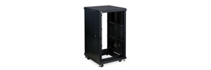 LINIER® Rack Cabinets  - 24 Inch Depth