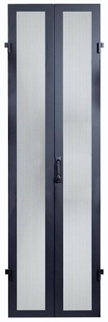 Split Rear Door