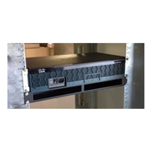 Cisco ASR2911 Air Baffle/Air Plenum
