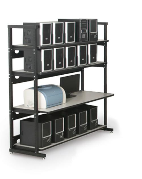 """Performance Plus LAN Furniture - 60"""""""