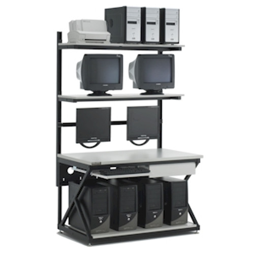 """Performance  LAN Station - 48"""" with Accessories"""
