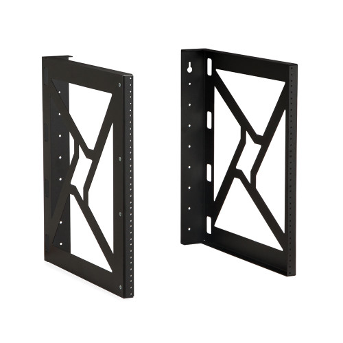 Quick Ship - Wall Mount Racks - Cabinets - Open Frame Wall