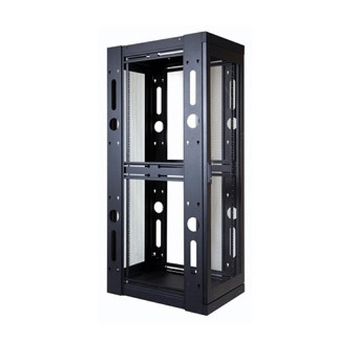 Data Center Cabinets with Enhanced Cable Management - Cable MAX 42U & 44U