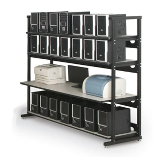 """Performance Plus LAN Furniture - 72"""""""