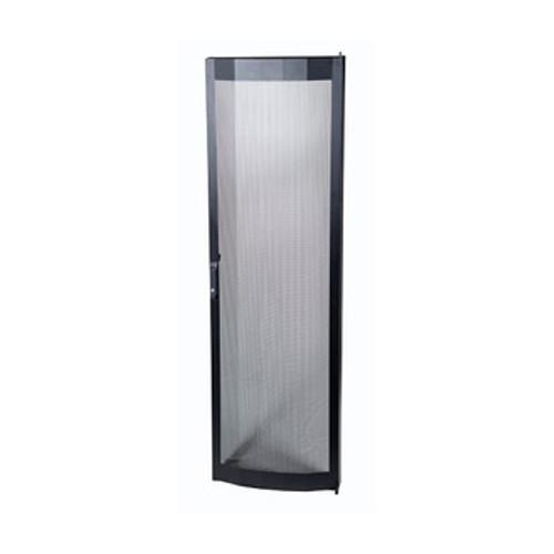Server Rack Cabinet Front Door - CableMax, Data Center Enclosure Doors