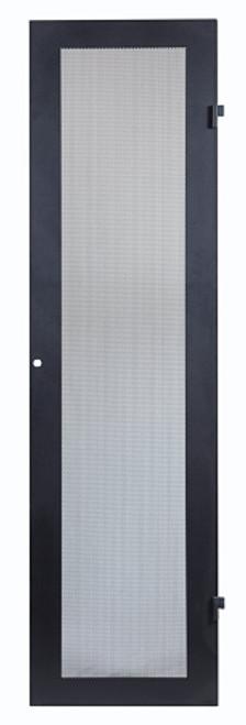Server Cabinet Front Door - Mesh