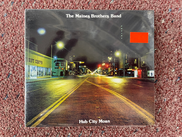 Maines Brothers - Hub City Moan