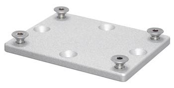 Traxstech Electronics Deck Mount Plate