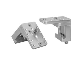 Traxstech Alumatrac Clamps for Alumacraft® Boats (#ACB-250)