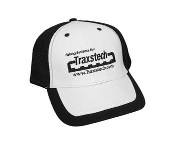 Traxstech Adjustable Trucker Style Hat