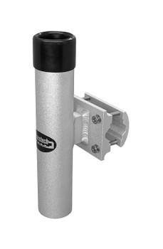 Single Horizontal Clamp-on Rod Holder (#SRH-150H)