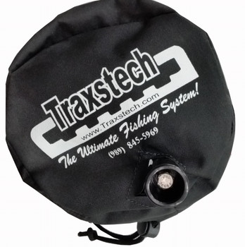 PRC-100 / Traxstech Planer Reel Cover