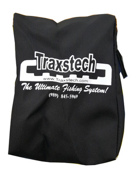 Traxstech's Electric Downrigger Cover
