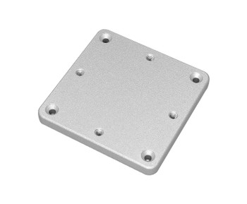 "Base Plate 5"" x 5"" (#DRP-55)"