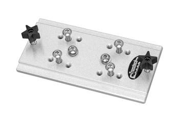 Traxstech Rod Holder Adapter Plate (Part: #BA-600-6)