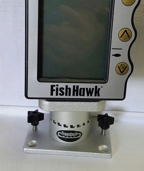 Part # ECMFH-LT-200 For Fishhawk Electronics / Adjustable Electronics Mount