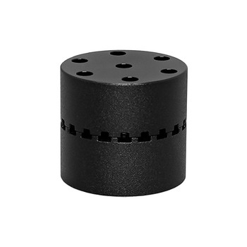 Traxstech Ratcheting Rod Holder Lift & Turn Base in Black
