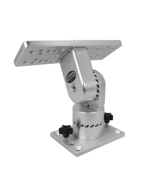 Traxstech 5 Inch Single Pivot Electronics Mount (Part: #ECMLT-105)