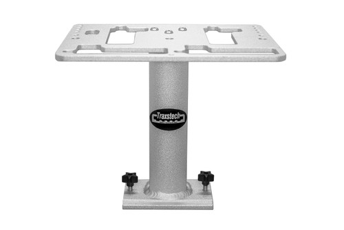 Traxstech Planer board caddy holds up to 4 walleye size planer boards (#PBC-900)