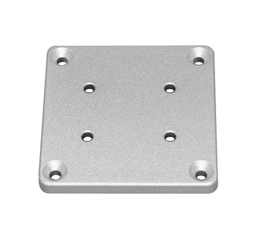 "Base Plate 4"" x 4"" (#DRP-44)"