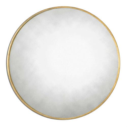Julian Round Mirror
