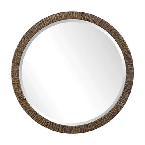 Walters Round Mirror