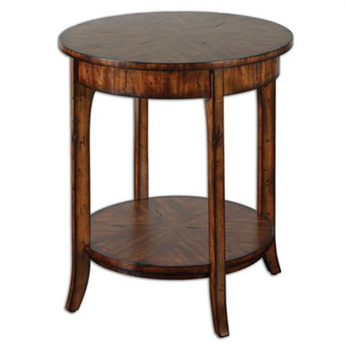 Carmella Lamp Table