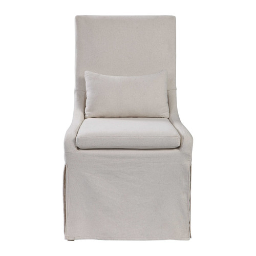 Koley Armless Chair