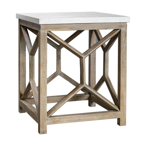 Catalina End Table