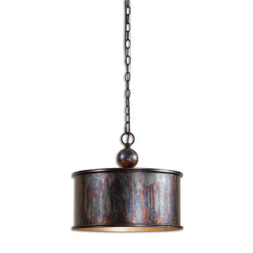 Alberto 1 Light Pendant
