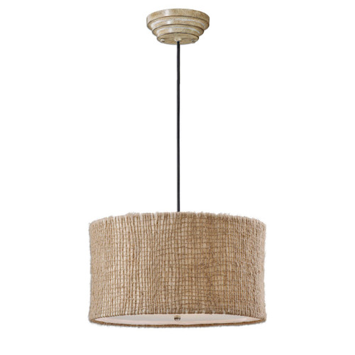 Burlington 3 Light Pendant