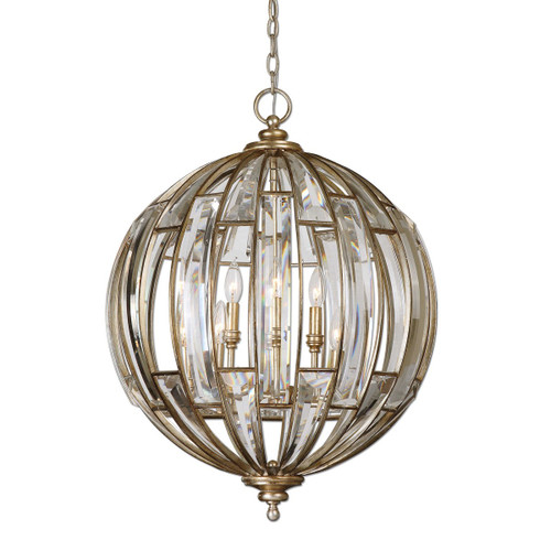 Valencia 6 Light Pendant