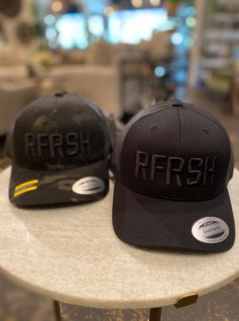 ReFresh Hat