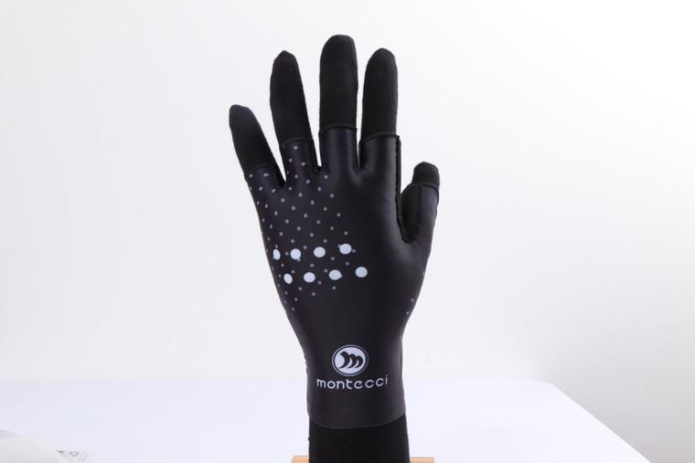 Black  Aero Gloves